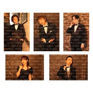 「Bon Appetit!」公演ブロマイドbpmセットB