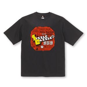PIZZA BOX T